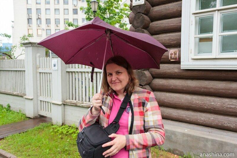 """Я около музея """"Вологодская ссылка"""", Вологда"""