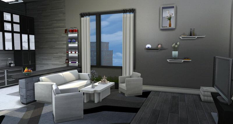 920 Medina Studios by ihelen