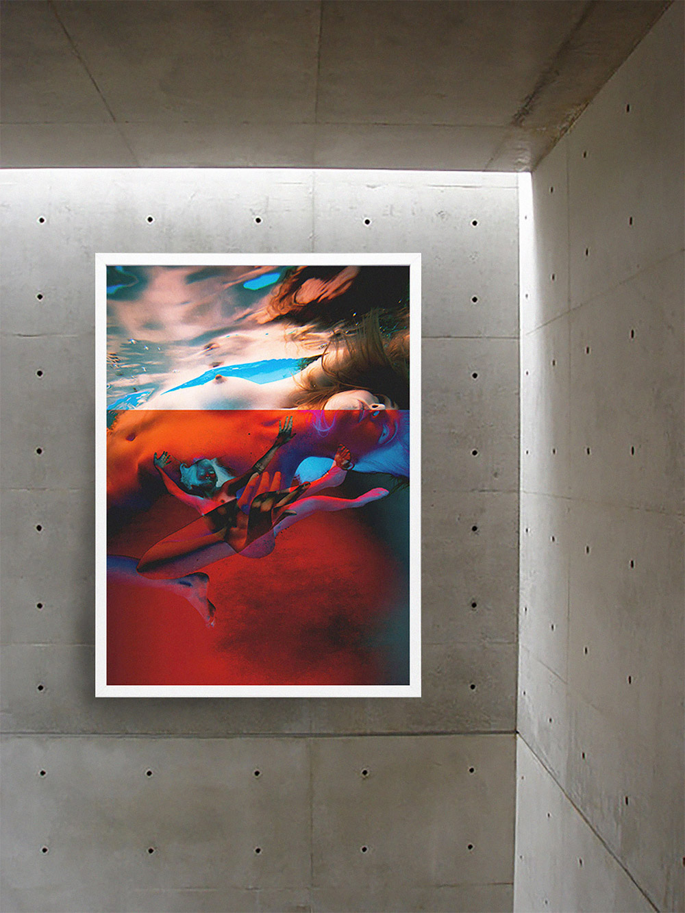 Graphic Design & Art Direction by Darren Oorloff