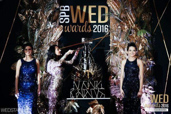 Свадебная премия SPB WED AWARDS 2017