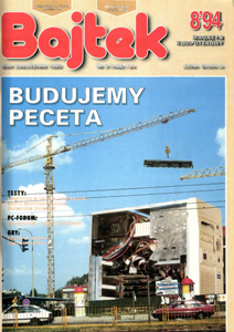 Журнал: Bajtek (на польском) - Страница 4 0_12c8a2_395fc144_orig