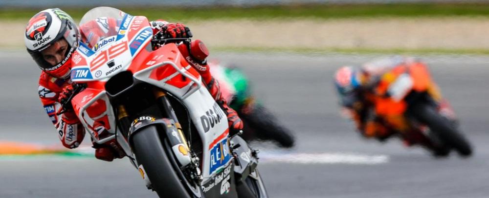 Хорхе Лоренцо: «Мотоцикл не был готов»