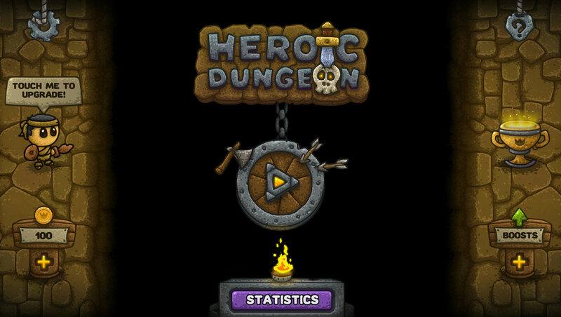 Heroic Dungeon