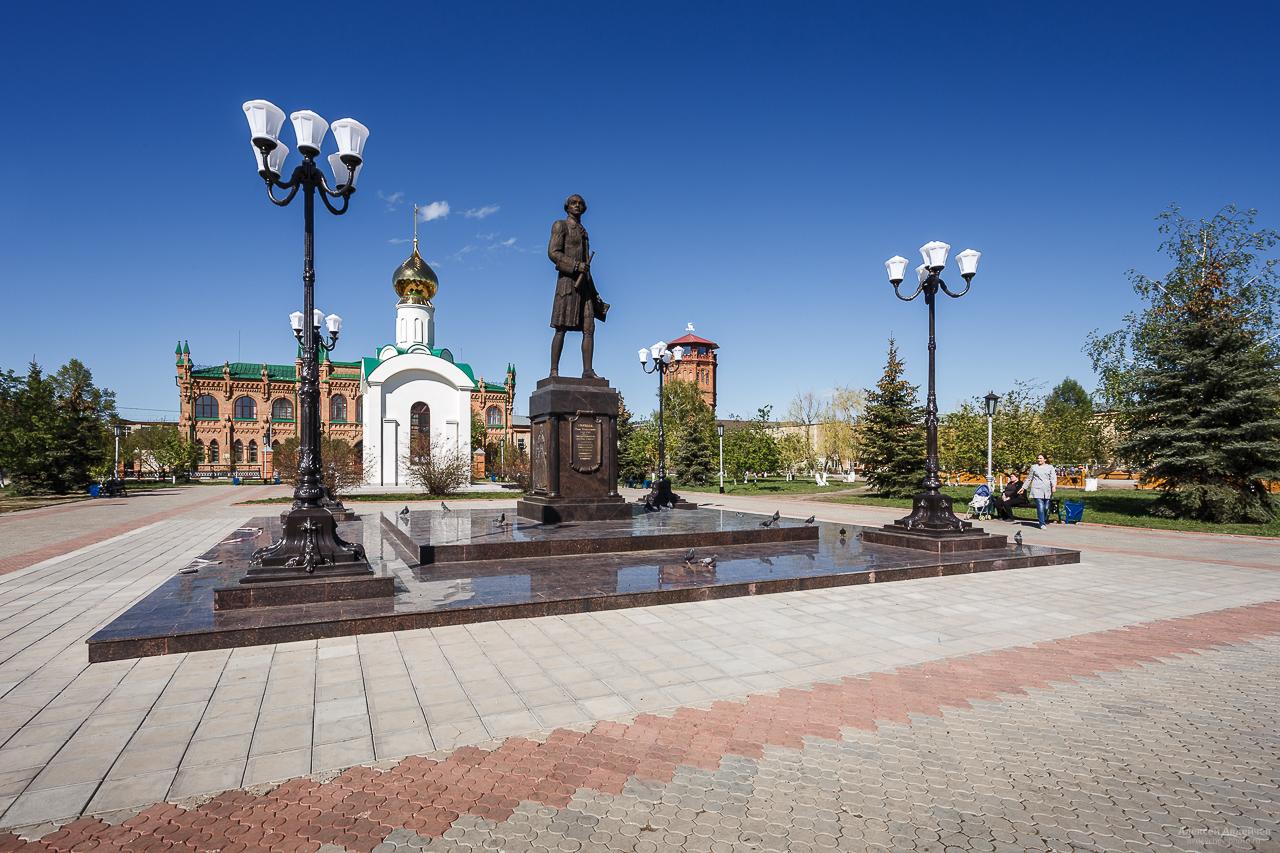 фото бузулука оренбургской области после двери