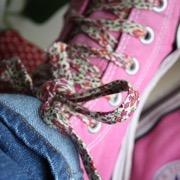 шнурок