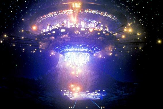 2 июля - День НЛО (World UFO Day) или День уфолога