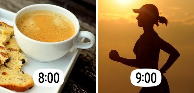© pixabay  © pixabay  Ваши мечты становятся явью, ведь кофе действительно способен удерж