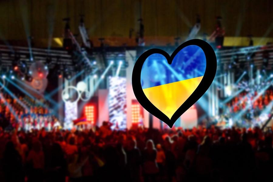 Евровидение 2017, кто поедет от РФ