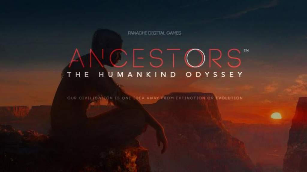 Патрис Дезиле, создатель уникальной Assassin's Creed, расскажет оAncestors