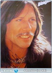 Frank Duval - Фотографии с автографами (Photos with Autographs) 0_30782e_198071d7_orig