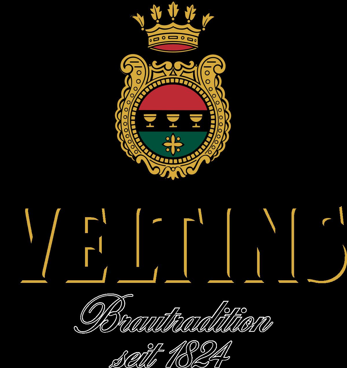 Велтинс, Veltins