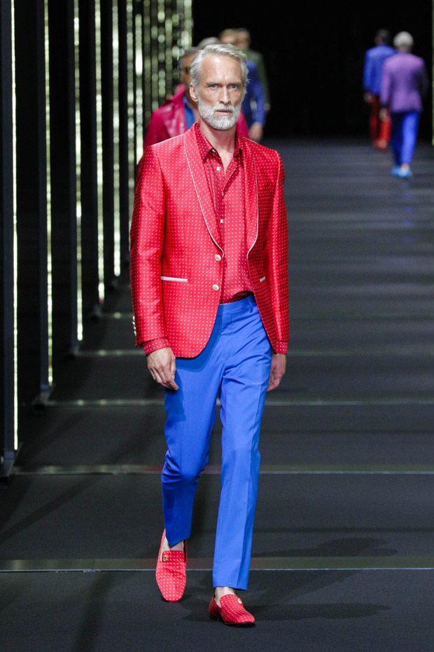 MFW: Billionaire Spring Summer 2018 Menswear Collection