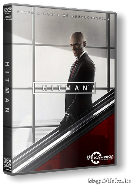 Hitman: The Complete First Season [v 1.12.1 + DLC's] (2016) PC | RePack от R.G. Механики