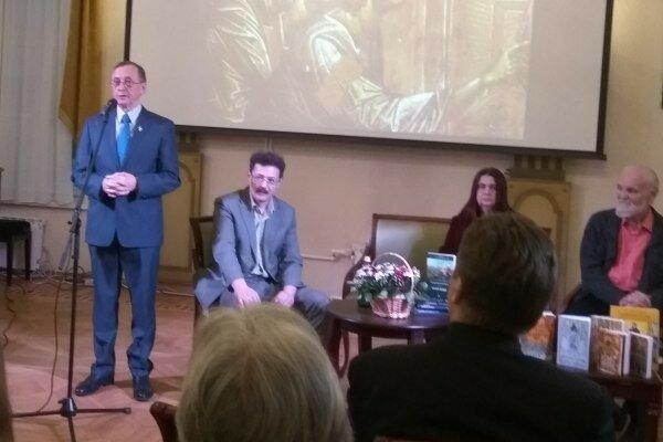 Сербия, литература, Бурляев, Дом Гоголя