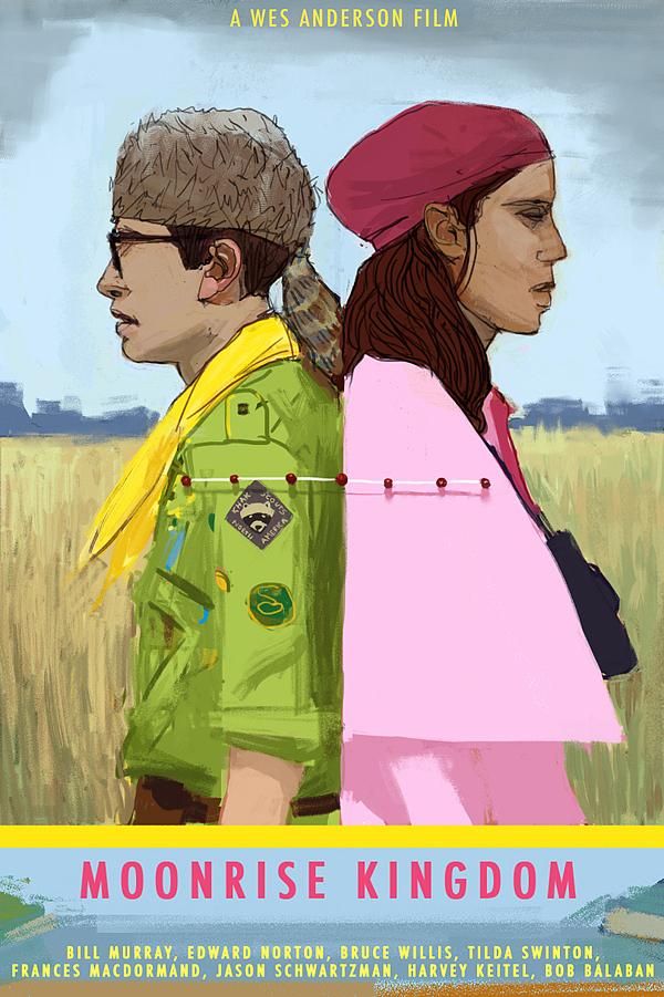 Film Posters - Ryan McShane