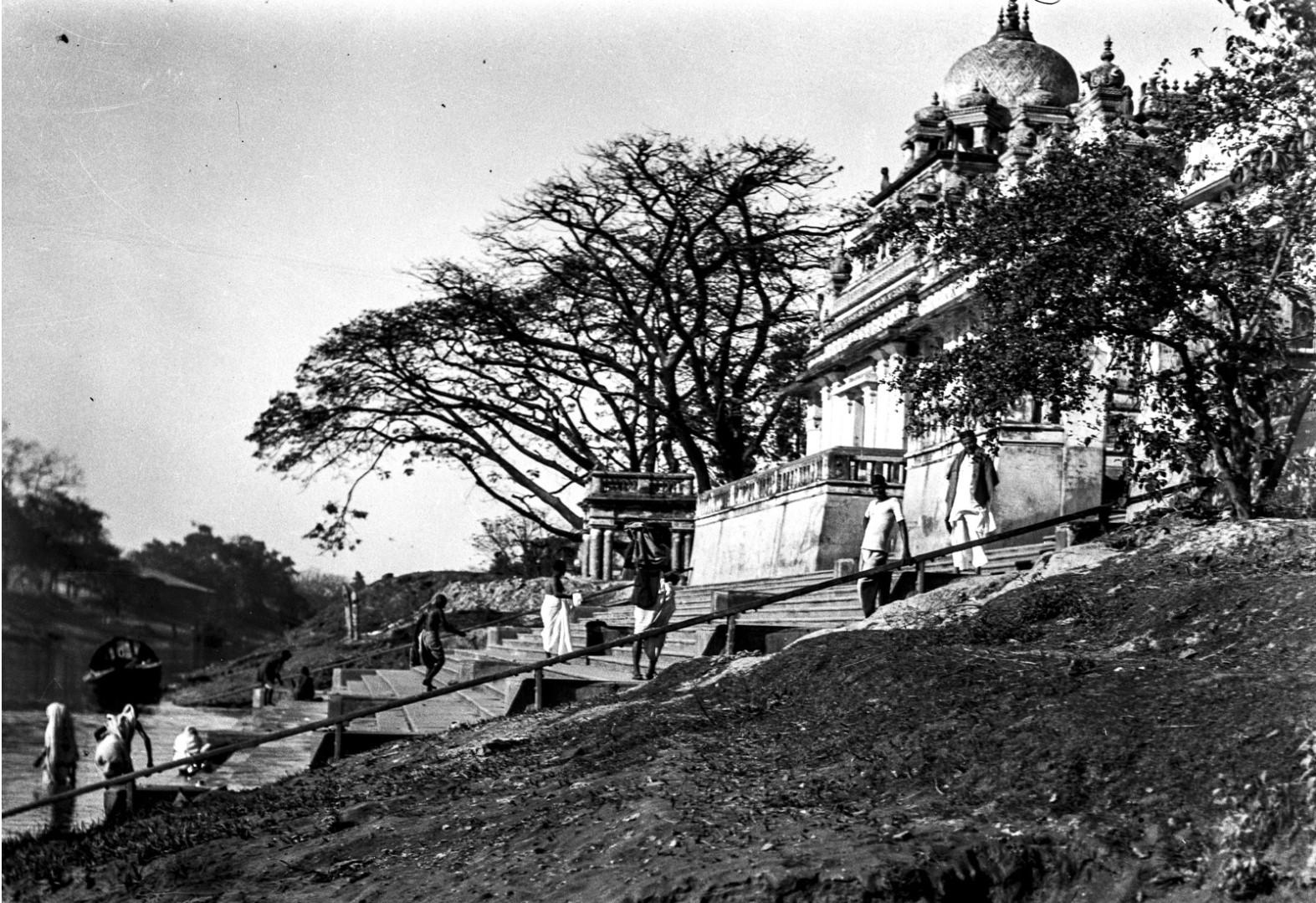 1287. Купальня в Калигхате