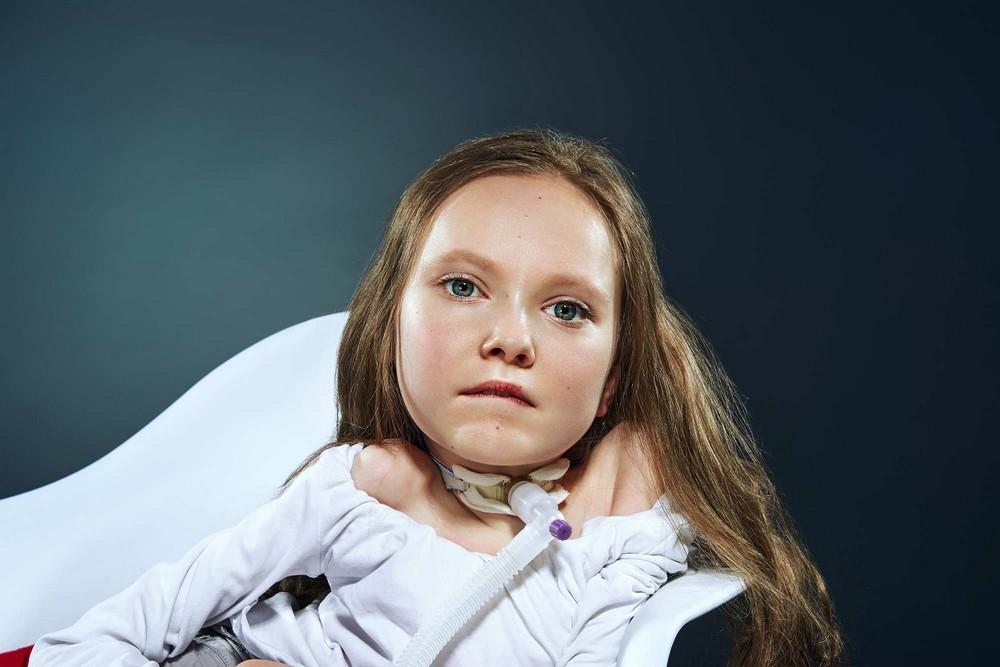 «Мы есть»: проект о детях, которым врачи не давали шансов дожить до школы