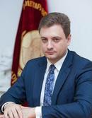 КамневГеоргий Петрович. Член Президиума, первый секретарь Пензенского обкома КПРФ