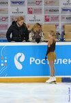 Алёна Канышева, ПП (Первенство России, младший возраст)