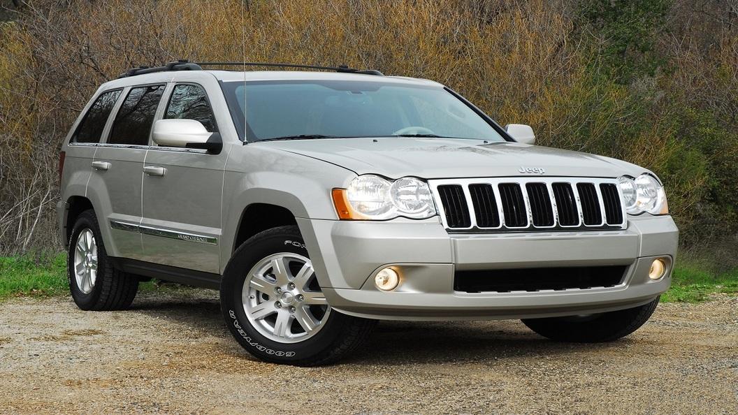 Грейт Вол Motor подтвердил информацию о собственном интересе к закупке бренда Jeep