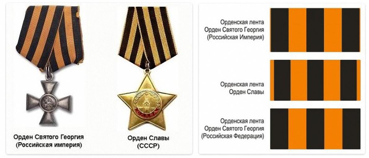 георгиевская_гвардейская_лента
