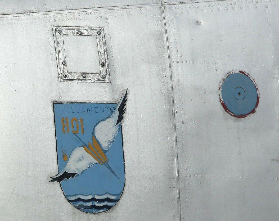 Grumman SA-16B Albatross