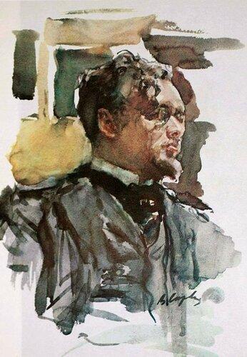 Сергей Сергеевич Боткин.