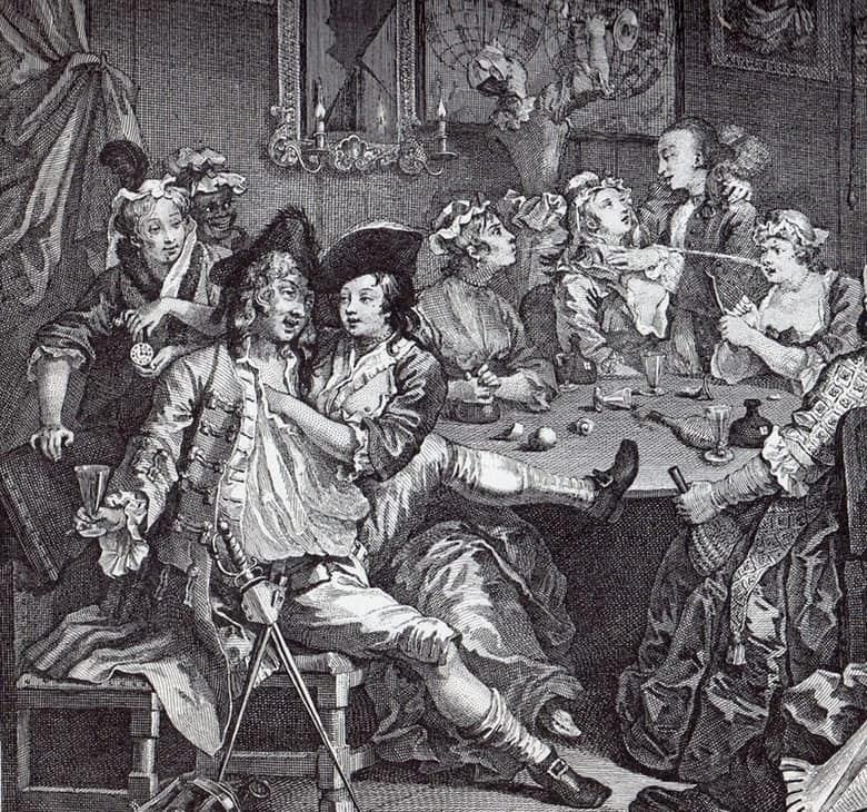 Либерталия – предположительно вымышленное государство пиратов, описанное в книге Чарльза Джонсона «В