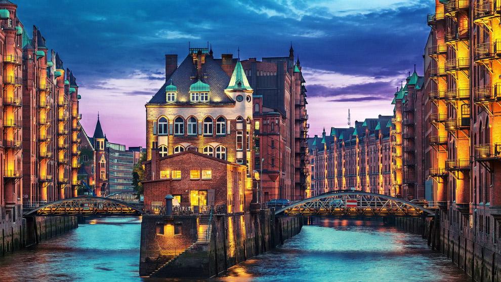 9 место. Хельсинки, Финляндия, 95.6 баллов Это столица и крупнейший город Финляндии, администра