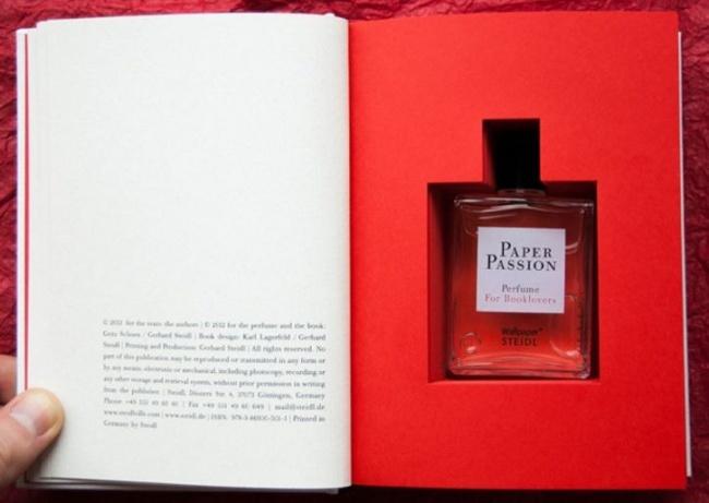 © wallpaper      Аромат создал известный парфюмер Геза Шоен всоавторстве сКарло