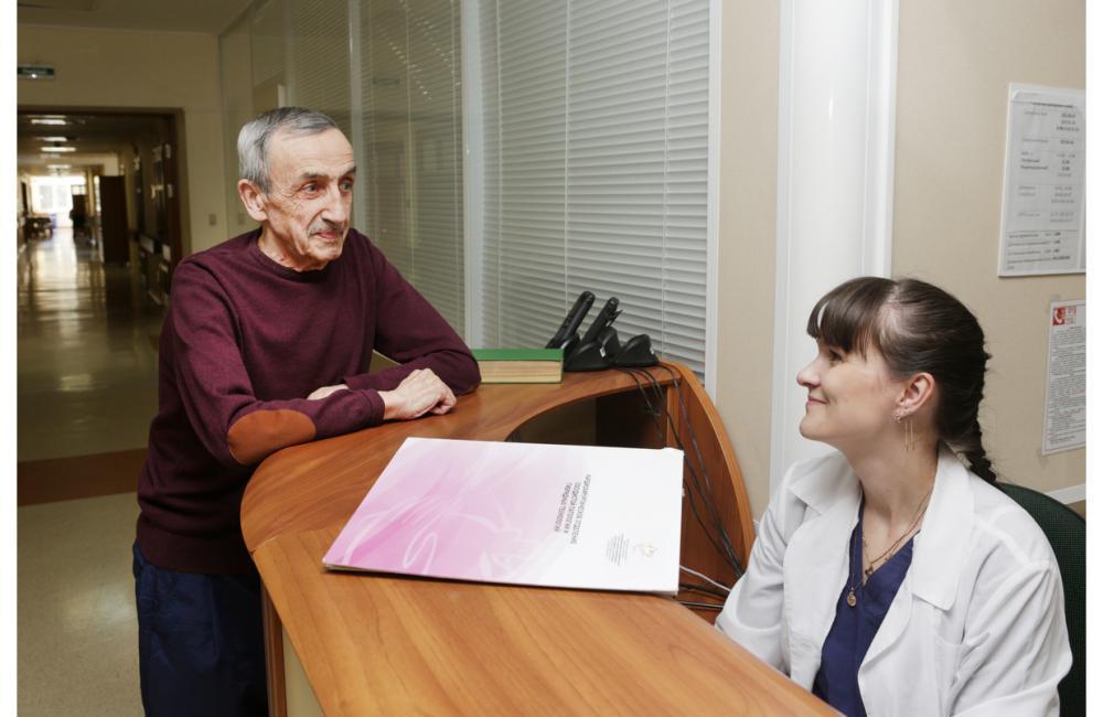 ВНовосибирске впервый раз в Российской Федерации удалили аневризму при помощи робота