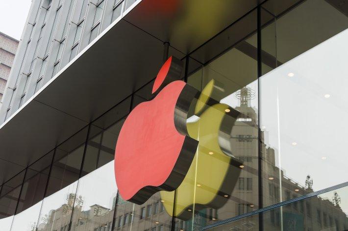 Apple вырвалась влидеры попоставкам носимых устройств