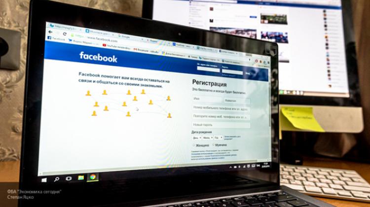 Facebook запустил кампанию поборьбе с«фейковыми» новостями вВеликобритании