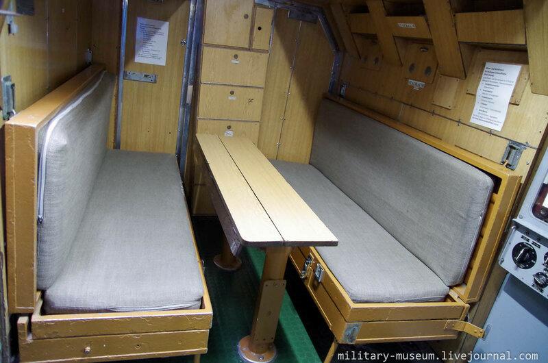 Подводная лодка U 9 в музее Speyer