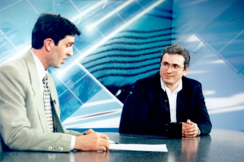 pic3. Контрольный пакет ТВ-2 в 2001 году купил Михаил Ходорковский