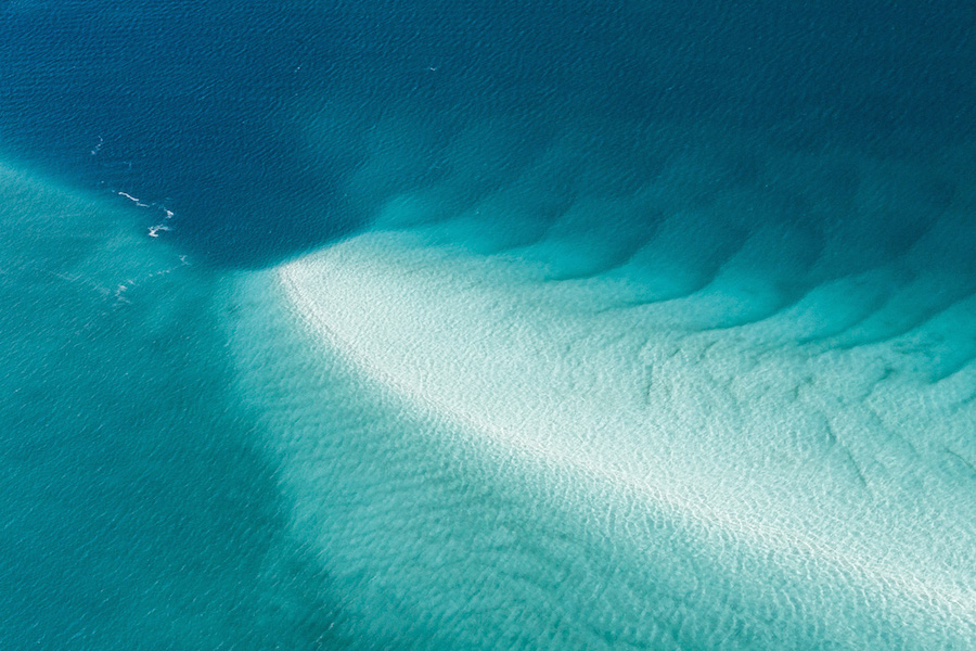 Marvelous Aerial Photographs Captured by Julieanne Kost
