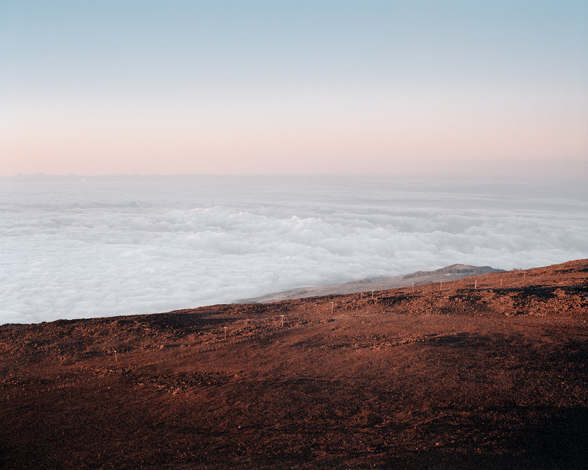 Dreamlike Pictures of Hawai Islands by Cody Cobb