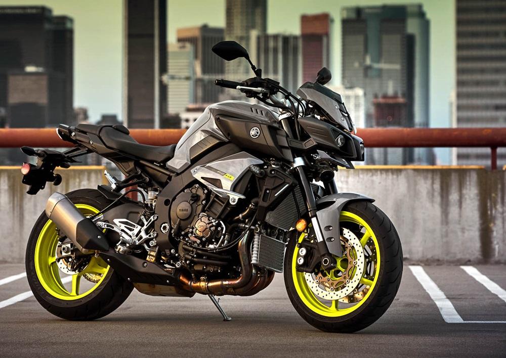 В первом полугодии продажи Yamaha выросли на 6.6%