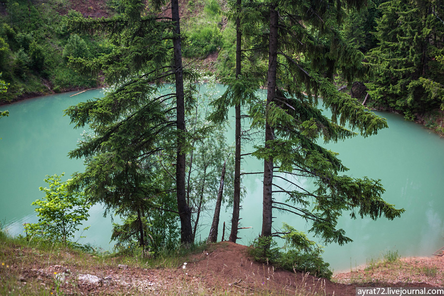 Морской Глаз озеро, озере, Шарибоксад, места, здесь, морской, этого, более, озера, озеру, тысяч, метров, спокойно, поставить, можно, палатку, провести, уединении, некоторое, время