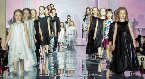 ROMANOVICH - Estet Fashion Week весна 2017
