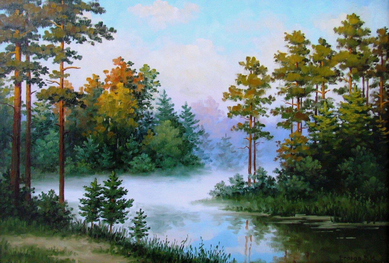 в.егоров.озерный край. пробуждение.jpg