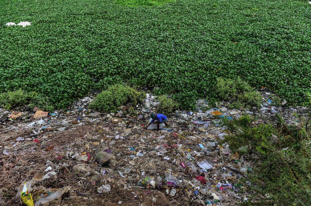 Интересные снимки из Бангладеш