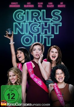 Girls Night Out (2017)