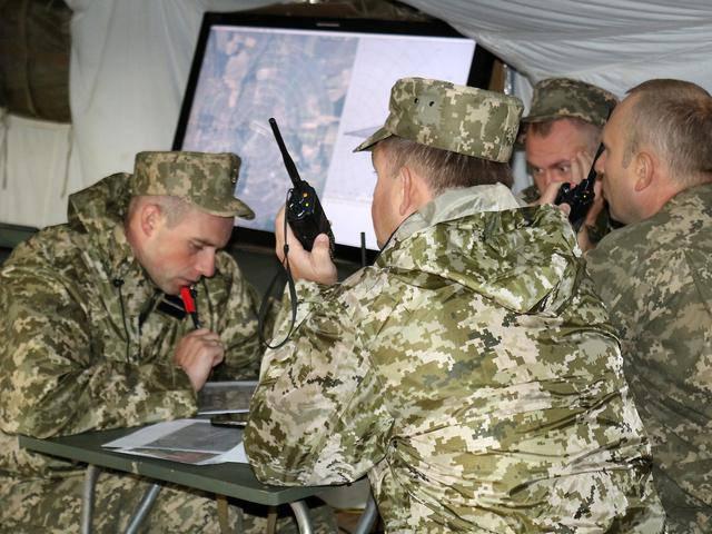 ВСУ на Черниговщине тренируются в противодействии вражеским беспилотникам, - Минобороны. ФОТОрепортаж