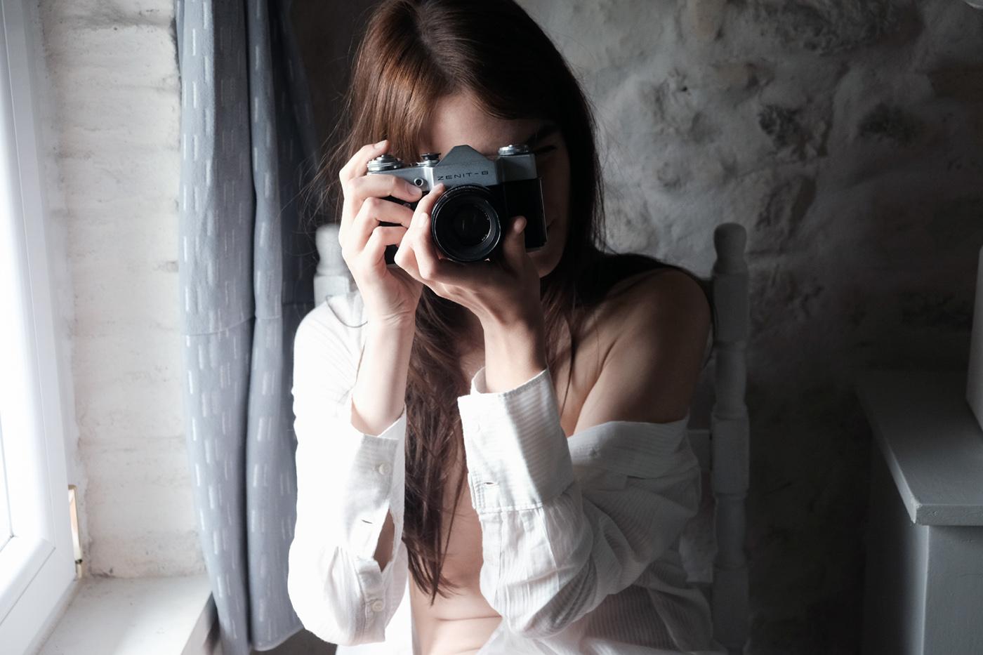 Claire / фото Adolfo Valente