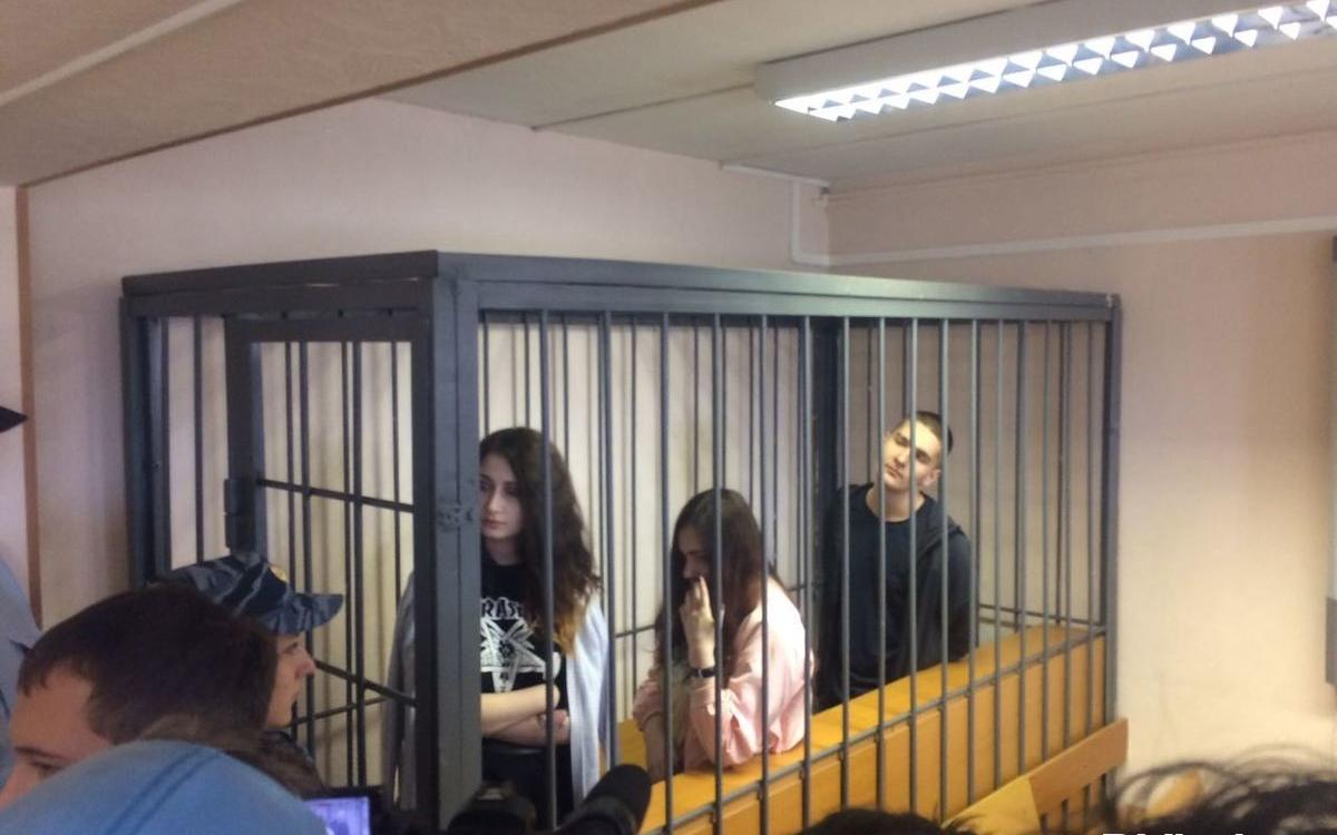 подведем итог, видео суда над алиной журловой ЕГЭ Бесплатные