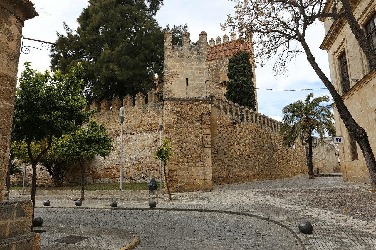 Castillo de San Marcos, El Puerto de Santa Maria