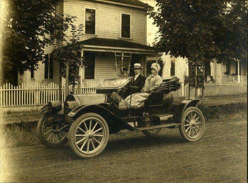 1911 Maxwell
