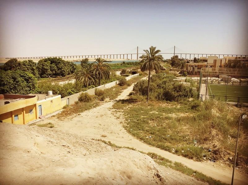 Нетуристический Египет. Мост между Азией и Африкой (19 фото)