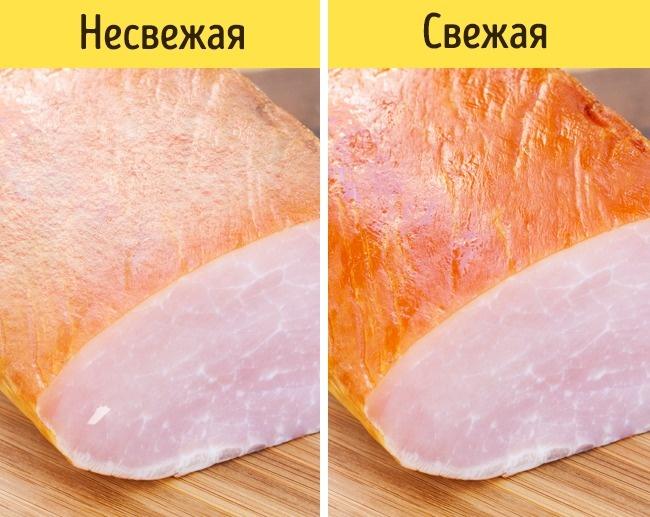 © depositphotos.com  Иногда вмагазине можно встретить колбасы сбелым налетом, будто обсыпанн